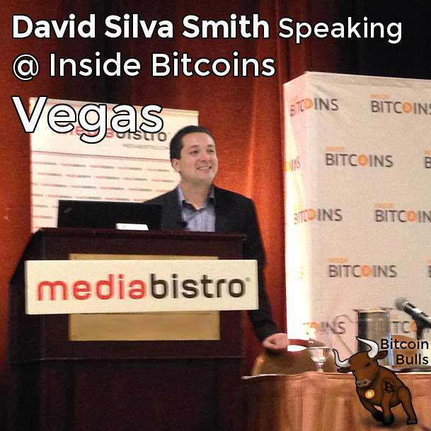 Inside Bitcoins Vegas