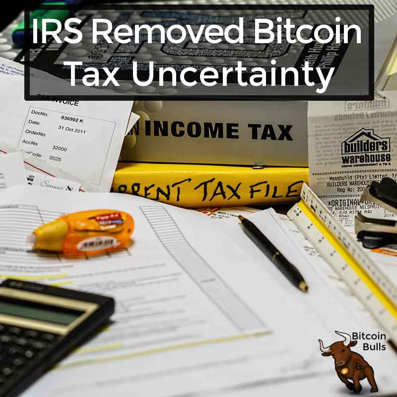 2014 IRS Bitcoin Guidance