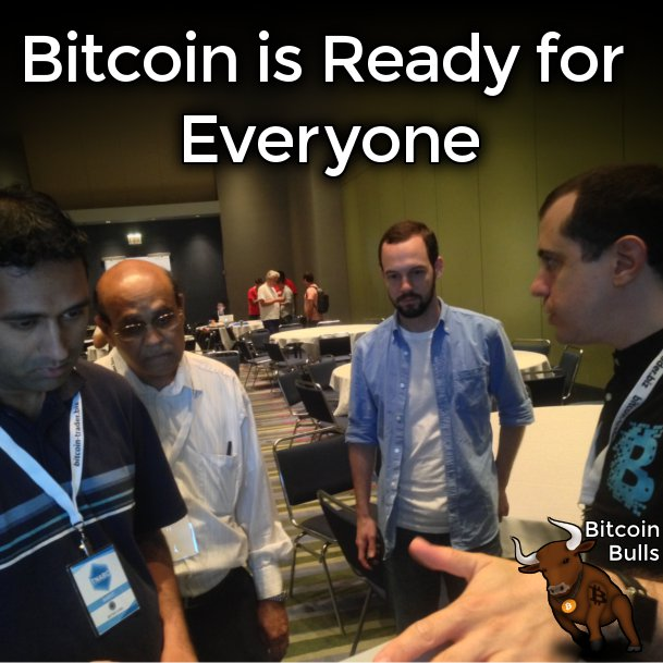 Bitcoin Beginners Workshop TNABC Chicago